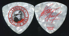 Slayer 2009 Painted Blood Tour Guitar Pick! Kerry King custom concert stage #4