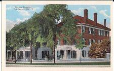 Dunson Hospital La Grange GA Georgia  Postcard