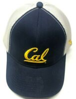 Cal Golden Bears New Era NCAA Size S/M Fitted Hat