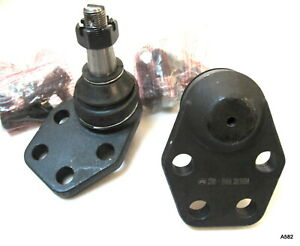 2 Lower Ball Joint 00-01 Dodge Truck Ram 1500 Pickup 2WD