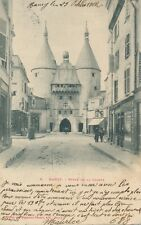 C8081 - 1 Carte Postale Ancienne Villes et Villages Français NANCY