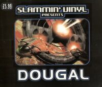 SLAMMIN' VINYL PRESENTS DOUGAL ( CLASSIC HAPPY HARDCORE ) OLD SKOOL MIX CD
