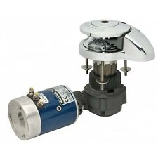 """Maxwell RC8 Windlass - 1/4"""" & 1/2"""" Rode - Up to 32' RC8612V"""