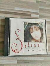 Selena - Dreaming of You (CD, Jul-1995, EMI Music Distribution) - WORLDWIDE SHIP