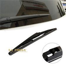 Fits For LEXUS RX400H RX350 RX330 RX300 Rear Rain Window Wiper Blade Black New