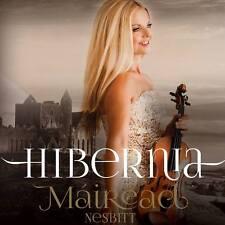 Mairead Nesbitt (Celtic Woman Violinist) - Hibernia (2017) | NEW & SEALED CD