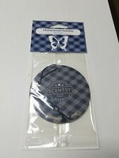 Scentsy HOMESTEAD HOLIDAY Scent circle FREE SHIPPING