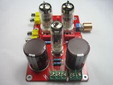 Dual AC150V-0-AC150V  Buffer Tube 6N3 HIFi Audio Preamplifier gall-level tone
