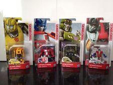 Megatron Plastic Transformers & Robot Action Figures