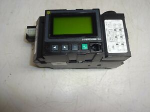 Square D Nf2000g3 Powerlink G3 Controller