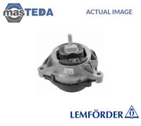 LEFT ENGINE MOUNT MOUNTING LEMFÖRDER 36991 01 I NEW OE REPLACEMENT