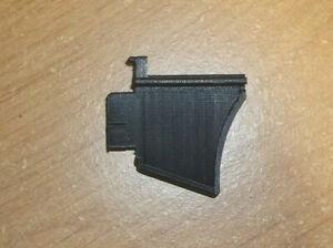 Sega Dreamcast Interact Starfire Light Gun 3D Printed Main Trigger Replacement