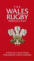 Very Good, The Wales Rugby Miscellany, Cole, Rob, Farmer, Stuart, Book
