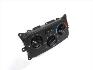 02-07 Jeep Liberty Heater & A/C Control Switch Unit OEM GENUINE MOPAR FACTORY