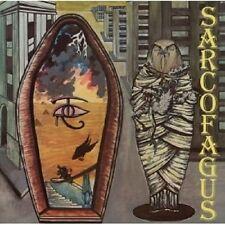 SARCOFAGUS - Cycle Of Life LP