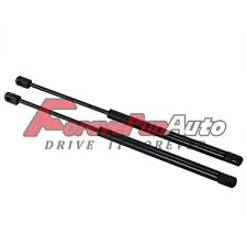 2 Pcs Hood Lift Supports Struts Gas Springs Shocks for Jeep Liberty 2002 To 2007
