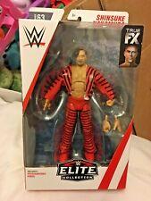 Wwe Elite Collection Series 63 Shinsuke Nakamura