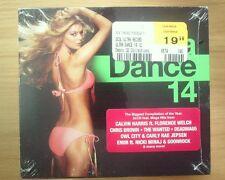 Various Artists - Ultra Dance 14 SEALED 2CD Digipak