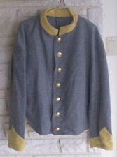 Confederate Cavalry Shell Jacket,  Civil War, New