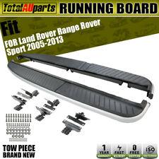 Strong Aluminium Side Step Running Board for Land Rover Range Rover Sport 05-13