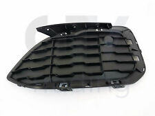 Genuine BMW 1' Series F20 F21 Grid Front Lower Part Left 51118060297