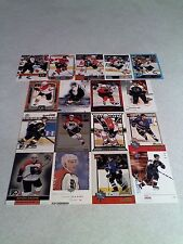 *****Simon Gagne*****  Lot of 29 cards.....24 DIFFERENT / Hockey