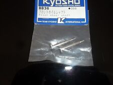 Vintage Kyosho BB36 Axes Front Big Brute / Big Boss / Double Dare
