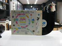 Xavier Ribalta LP Spanisch Katalanisch Canta A Joan Maragall 1985 Klappcover