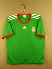 4.9/5 Mexico soccer jersey Large home shirt football Adidas ig93