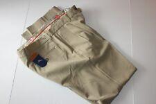 Tommy Bahama Pants St Thomas Sisal T110161 Pleated Silk 33x34 33 Waist