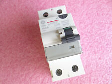 AEG GE fppa 225//030 fi-errore disgiuntore di corrente 25a 30ma 2 poli 678359