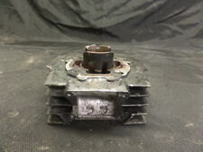 1982 HONDA MB50 CYLINDER HEAD JUG BARREL SLEEVE