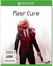 Microsoft Xbox-one xbone juego *** past Cure *** neu*new*55