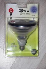 LEXMAN - E27 230 V - Ampoule Spot  a économie d'energie - Réflecteur neuf