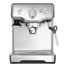 Gastroback Design Advanced S 42609S Espressomaschine Siebträger Metalldesign
