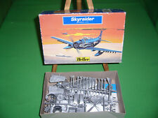 Rob Taurus 72014 1//72 Vacform Auvent Hasegawa Douglas A-1H Skyraider