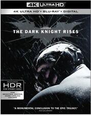 PREORDER: THE DARK KNIGHT RISES  (4K ULTRA HD) - Blu Ray -  Region free
