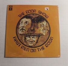 THE GOON SHOW First Men On The Goon LP EMI PMC-7132 NZ 1971 M SEALED 4C