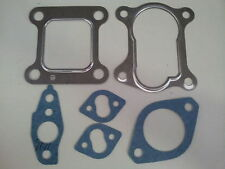 TOG CT20 STAINLESS STEEL TURBO GASKET KIT LAND CRUISER HILUX