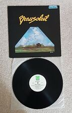 BEAUSOLEIL - BAYOU BOOGIE - US ISSUE LP ON ROUNDER RECORDS - 1986 - EX.COND