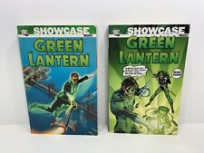 2 DC Showcase Presents Compilations Green Lantern Volumes 1 & 5, Very Good!