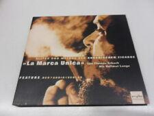 CD  'La Marca Unica', Alltag und Mythos der kubanischen Zigarre, 1 CD Erbach/Lan