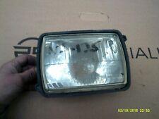 honda ns125r headlight glass