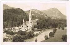 Ansichtkaart France Frankrijk : Lourdes (b028)
