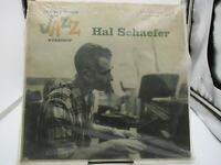 Hal Schaefer: Jazz Workshop ( RCA LPM-1199 MONO LP) VG/VG+ c VG