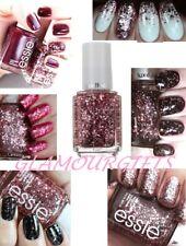 "Essie Lux Effects  Glitter Nail Polish A Cut Above ""Pink Glitter"""