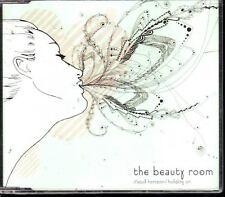BEAUTY ROOM Soul Horizon/Holding On CD single