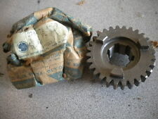 NOS 1972 Yamaha R5C DS7 Gear 4TH Wheel Drive 28T 278-17241-00