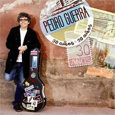 30 Años - Pedro Guerra 2 CD Set Sealed New !