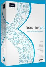 Serif DrawPlus X8 v14.0.0.19 Download with license Key 🔑